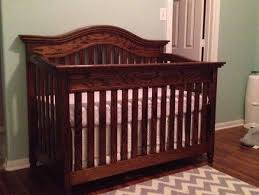 Convertible Crib Plans Woodworking Crib Plans Oak Crib Baby Pinterest Woodworking