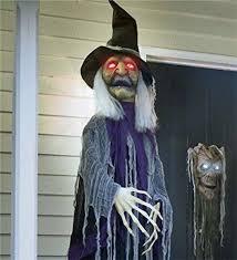 15 cheap u0026 creative halloween outdoor decoration ideas 2015
