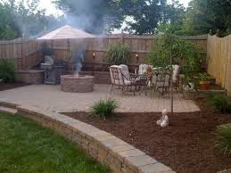 Backyard Ideas For Small Spaces 15 Best Backyard Decor Images On Pinterest Backyard Patio