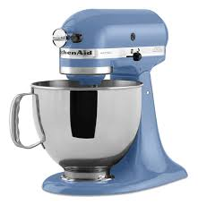 Kitchen Aid Colors by Amazon Com Kitchenaid Ksm150psco Artisan Series 5 Qt Stand Mixer