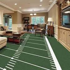 Football Field Area Rug Football Field Carpet Design Decoration