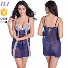 nightwear for honeymoon transparent nightwear honeymoon women nighty wear