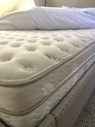 Personal Comfort Bed Complaints Review Saatva Luxury Firm Mattress Apartment Therapy