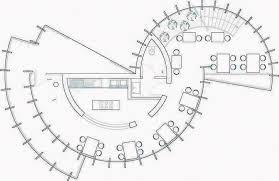 Flower Restaurant Restaurant Concept Design  earchitect