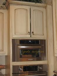 Old World Kitchen Cabinets Lynda Bergman Decorative Artisan Another Paint Touch Up For