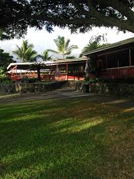 What Is A Ranch House Ranch House Kualoa Ranch