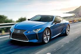 lexus used car singapore luxury