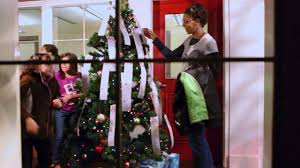 salvation army angel tree program youtube