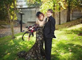 Black Wedding Dress Halloween Costume 25 Masquerade Wedding Dresses Ideas