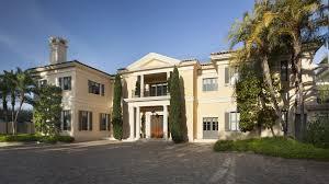 montecito estate of late philadelphia flyers founder ed snider