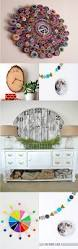 amazing diy wall clock ideas that will make your home beautiful