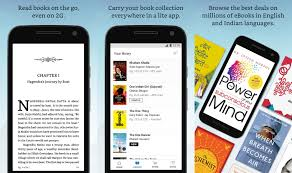 is kindle android kindle lite for android is a new app for indian readers