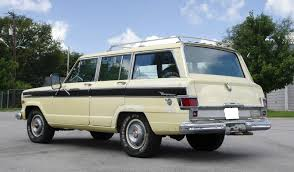 1970 jeep wagoneer for sale 1970 jeep grand wagoneer project car