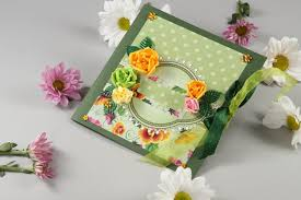 madeheart stylish handmade greeting cards scrapbook card