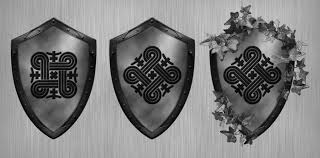 saint john u0027s arms shield tattoo concept by katukoira on deviantart