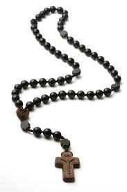 20 decade rosary jujube wood rosary on cord 20 men s rosarycard net