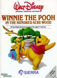 winnie pooh acre wood