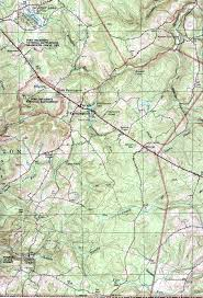 Mount Washington Map by Pagenweb Fayette County Township Maps