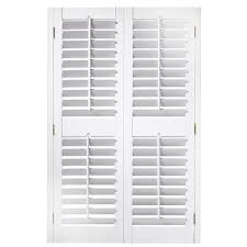 interior shutters home depot home depot plantation shutters on plantation shutters combi