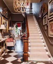 room envy a victorian foyer with a modern twist atlanta magazine photograph by matt odom retouching by zach vitale
