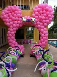 Centerpieces For Minnie Mouse Party by 105 Best Minnie Mouse Party Images On Pinterest Minnie Mouse