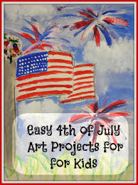 art projects and lessons for fourth of july crafts feltmagnet