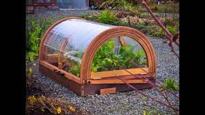 garden greenhouse ideas for small space youtube
