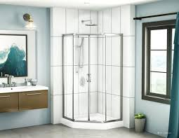 Fleurco Shower Door Fleurco Glass Shower Doors Signature Neo Angle