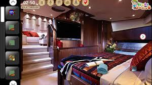 luxury yacht escape game online video dailymotion