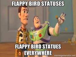 Why You No Meme Generator - bird person meme generator best bird 2017