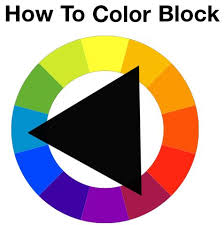 25 color blocking ideas color combinations