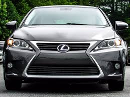 lexus 2014 white 2014 used lexus ct 200h 5dr sedan hybrid at atlanta luxury motors