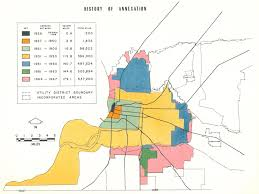 Tennessee Political Map by Annexations Shelby County Tn Official Website