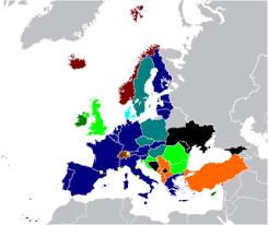 Council Of European Union History European Integration