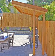 covered bbq area best 25 outdoor grill area ideas on pinterest