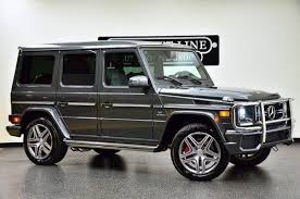 2013 mercedes g63 amg for sale sell 2013 mercedes g63 amg quilted leather pkg low