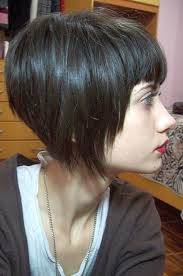 how to cut angled bob haircut myself 232 best hair images on pinterest hair cut short films and braids