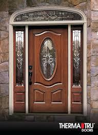 Stain For Fiberglass Exterior Doors Fiberglass Exterior Doors With Glass Best Fiberglass Entry Doors