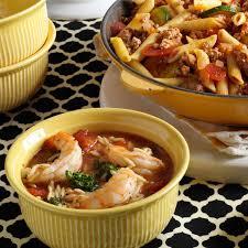 simple stew recipes taste of home