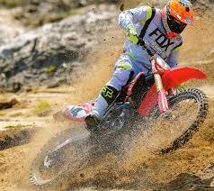 motocross racing parts motocross action magazine mxa tests a 53 000 honda crf250 project