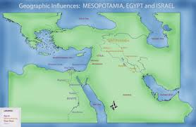 Ancient Middle East Map by Mesop Map Catherine Exemplar Jpg