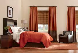 Drapes Over Bed Graber Blinds 3 Blind Mice Window Coverings