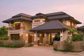 Gorgeous Asian Inspired Exterior Design Ideas Japanese House - Home exterior designer