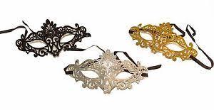venetian masks bulk x12 filigree glitter masquerade masks bulk wholesale party hen