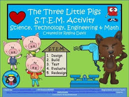 stem science technology engineering u0026 math fairytales