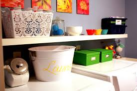 iheart organizing june featured space laundry room the little