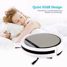 home cleaning robots ilife v5 home smart cleaning robot vacuum cleaner microfiber dust