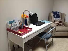Office Bureau Angle Ikea Study Makeover Part One Diy Desk Hack Bureau Diy