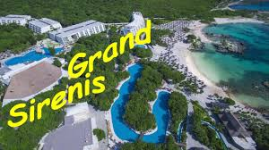 Map Of Riviera Maya Mexico by Grand Sirenis Riviera Maya Resort Map Mayan Beach Resort And Spa