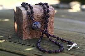 petal rosary craftastica petal bead rosary